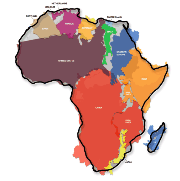 Africa perspective