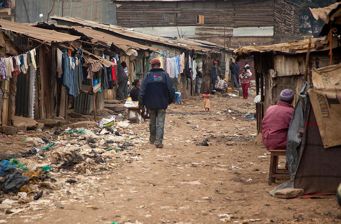 p-slums