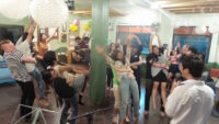 Bangkok, Thailand, Globalscope, campus ministry, CMF