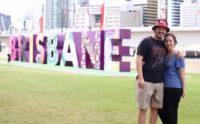 Eric and Emily Abernathy Schlipf, Brisbane, Australia, Globalscope, CMF International, campus ministry
