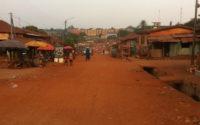 Ivory Coast, Reveal, CMF International Emily Helt