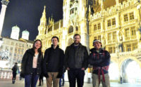 Globalscope, Germany, Erlangen, campus ministry, CMF International