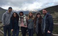 Salamanca, spain, campus ministry, Globalscope, CMF International