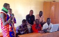 Turkana, Kenya, ESL, Lynn Pottenger, CMF International
