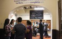 Globalscope, Uruguay, Montevideo, campus ministry, La Ruta, Rustin Hamann, CMF International