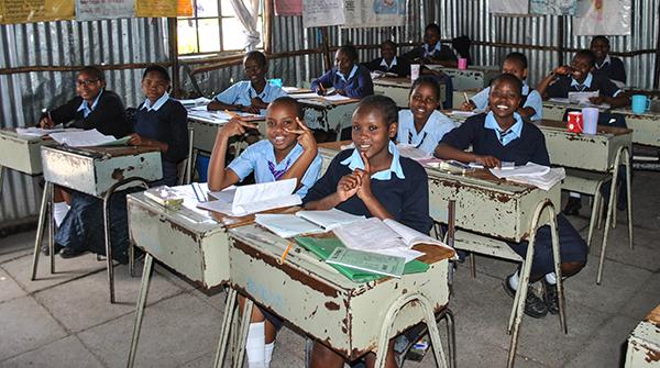 Missions of Hope, MOHI, Kenya, Joska, Dorm parents, CMF International
