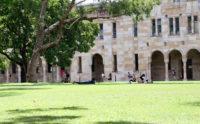 Globalscope, Brisbane, Australia, campus ministry, University of Queensland