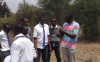 Missions of Hope, AgriStewards, Joska, farming God's way, CMF International