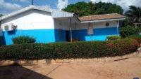 Clinic, IDES, Ivory Coast, CMF International, HIV, AIDS