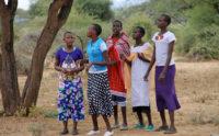 Kenya, Maasai, child sponsorship, Cazier, missions, CMF International