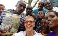 Mike and Joann Noel, Tanzania, church planting, missions, CMF International
