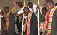 Ivory Coast, Church leaders, church planting, missions, CMF International