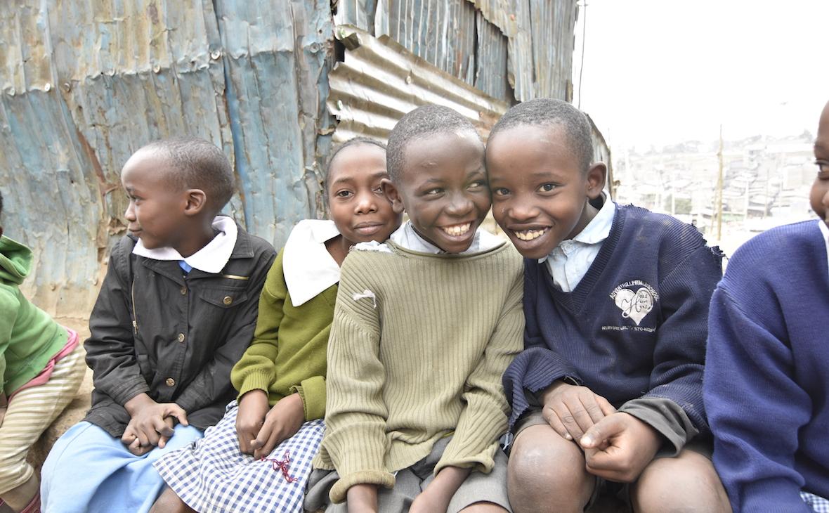 Megan Winslow, MOHI, child sponsorship, unsponsored, Nairobi, Kenya, Traders Point, fundraiser, children, mission trip, CMF International