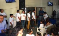 Generations Christian Church, Maranatha Church, youth camp, Mexico City, CMF International
