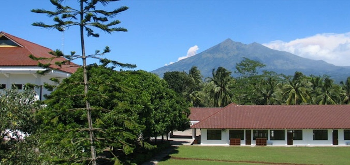 Mountainview International Christian School, teaching, Indonesia