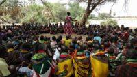 Kenya, Turkana, Pitts, baptisms, missions, CMF International