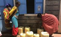 Turkana, Kenya, water, well, Crossroads church, Maasai