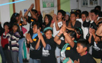Mexico, music, worship ministry