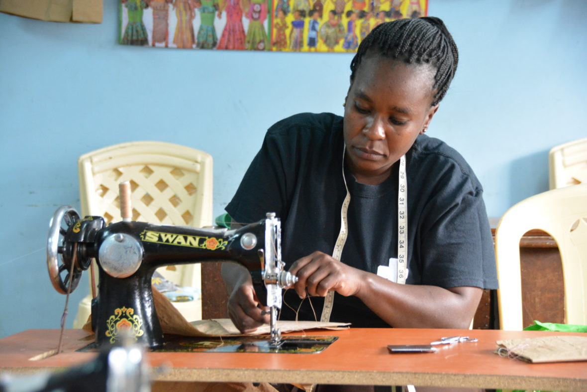 MOHI, Nairobi, Kenya, training, sewing, carpentry, welding, plumbing, electrical