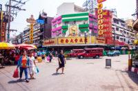 Chiang Mai, Thailand, disciple making movement