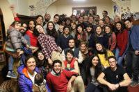 Cuda, Carmie, La Ruta, Montevideo, Uruguay, campus ministry, globalscope