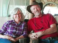 Gary, Judy, Woods, Tanzania, church planter training