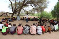 Joel, Rachel, Williams, Kenya, DBS, discipling