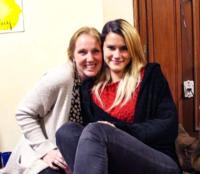 Rachel Rubin, Globalscope, campus ministry, Montevideo, Uruguay