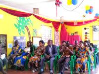 Arusha, Tanzania, Mike, Joann, Noel, church planters