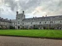 Emma Wall, Ireland, Globalscope, campus ministry