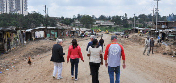 Missions of Hope, MOHI, Third City Church, Wallace, Mary, Kamau, sponsorship