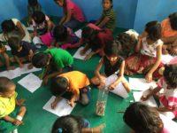 India, Asian Partners International, railway kids, sponsorship