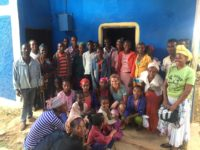 Ethiopia, Craig, Allison, Fowler, church planting, water projects