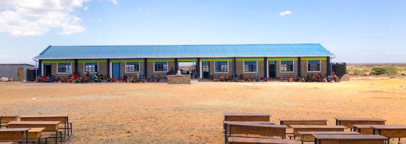MOHI, Kargi, Marsabit, Kenya, Raelyn, Nicholson, medical missions
