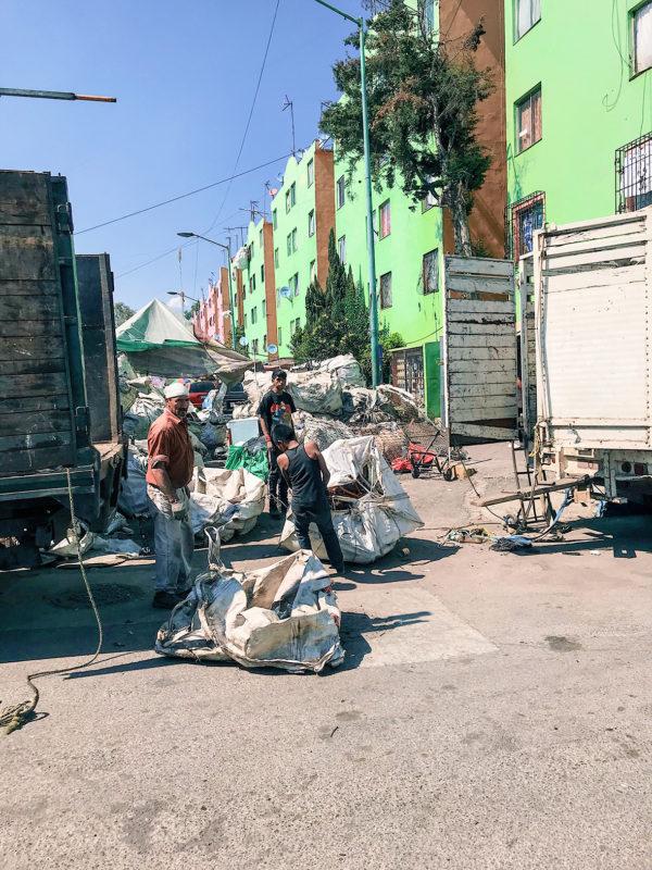 Seth McManus, Puebla, Atizapan, Fuego Nuevo, Pachuca, Mexico, church planting