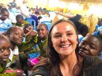 Reach, internship, Olivia Millar, Missions of Hope, Nairobi, Kenya