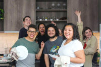 La Ruta, Montevideo, Uruguay, Abigail Bullinger, Globalscope, campus ministry