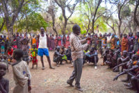 Ethiopia, Ted, Jennifer, Bertleson, South Omo Valley, literacy, church planting