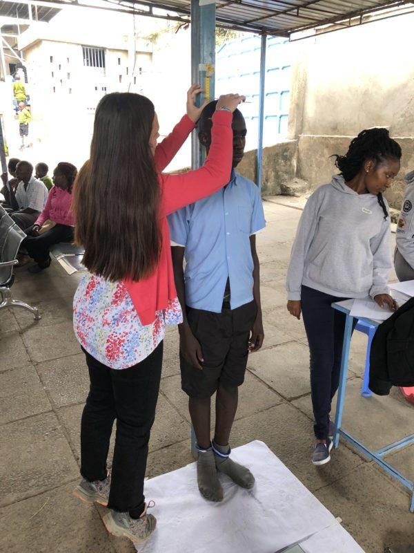 Reach internships, Kenya, Missions of Hope