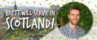 Brett, McClain, Roots, Edinburgh, Scotland, Globalscope, campus ministry