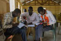 Turkana, Kenya, Eric, Cait, Pitts, DBS, church planting