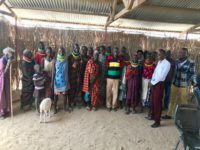 Shannon, Tucker, Turkana, Kenya, veterinarian, children's ministry, women's ministry, CHE