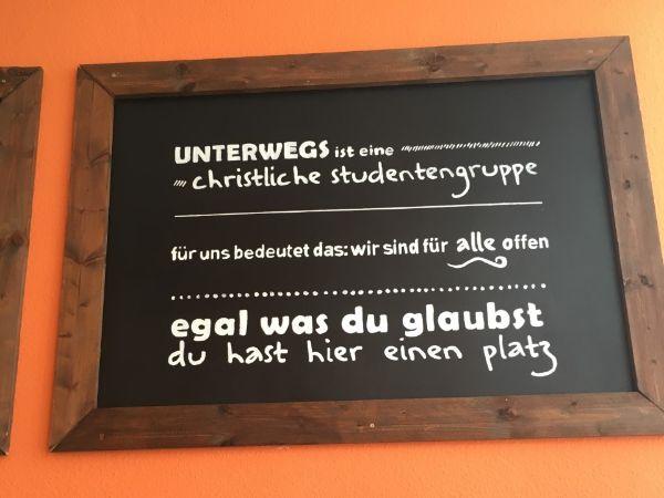 Globalscope, Tübingen, Germany, Kathryn, Wurst, campus ministry