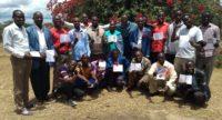 Joe, Kim, Cluff, Kenya, church catalyst, DMM