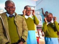Raelyn, Nicholson, MOHI, Kenya, medical ministry, CHE