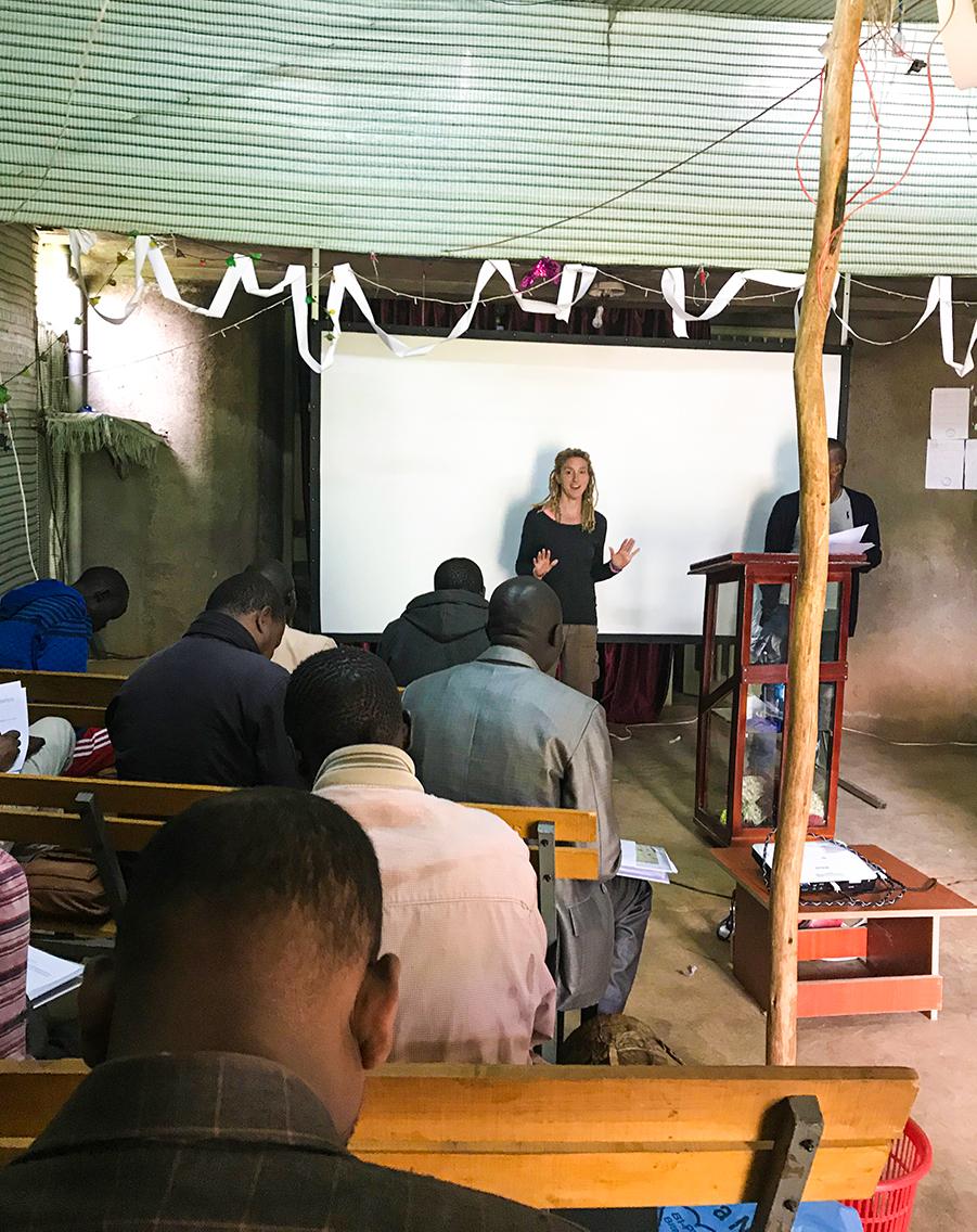 Craig Fowler, Allison Fowler, Ethiopia, church planting, medical, clinic