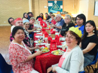 Dandenong, Australia, Abby Weller, youth ministry