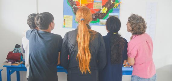 Southeast Asia, school, education