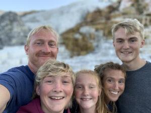 Rachel Rubin, Katie Gerber, Craig Fowler, Uruguay, Kenya, MOHI, Ethiopia, coronavirus, COVID-19