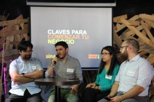 Mexico City, marketplace, kingdom business, business training